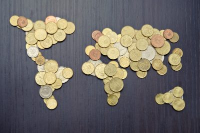 Weltweite Umsetzung neuer Steuerstandards
