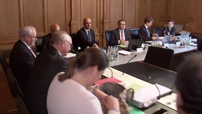 Projet fiscal 17: nouvelle proposition de la commission des Etats