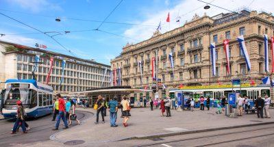 Immer mehr Bundessteuern von Schweizer Unternehmen